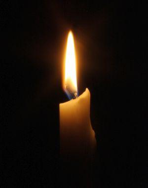 candle-single