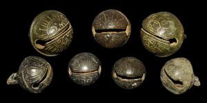 medieval bells