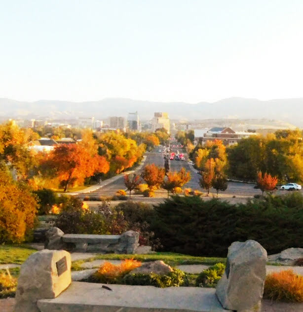 Fall Boise - Fall Quotes Nicole Sharp Writes