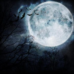 The Witching hour facts history